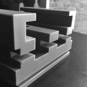 Conveyor Guide