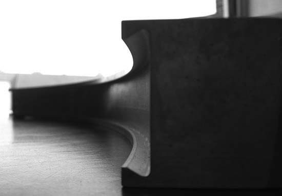 Cylindrical Dovetail