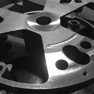 Drum Rotor
